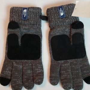 North Face | NWT Gloves Unisex S-M